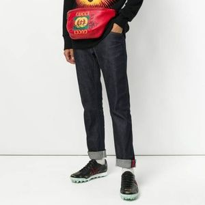 Gucci Tomorrow is now Yesterday Fanny Pack